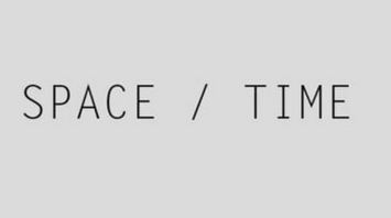 Space/Time online residency